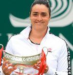 Mengenal Ons Jabeur, Petenis Arab Pertama yang Memenangi Gelar WTA