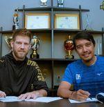 Target Tinggi di Pro Futsal League 2021, Bintang Timur Surabaya Rekrut Kiper Italia