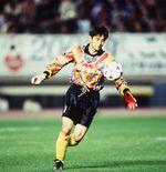 Yoshikatsu Kawaguchi Jadi Kiper Hebat Dimulai dari Status Pemain Muda Terbaik J.League 1995