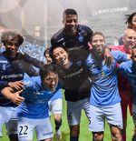 Pertarungan Hindari Degradasi J1 League: 7 Tim di Ujung Tanduk
