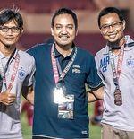 PSIS Semarang Enggan Siapkan Tim Jika PSSI Tak Penuhi Empat Dasar