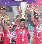 Asprov PSSI Digerakkan, Sepak Bola Putri di Indonesia Bakal Digencarkan