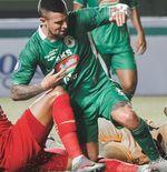 H-1 Penutupan Bursa Transfer, 5 Tim Liga 1 2021-2022 Belum Lengkapi Kuota Pemain Asing