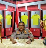COO Bhayangkara FC Beberkan Target Tim di Piala Menpora 2021