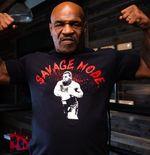 Rumor, Duel Tinju Mike Tyson vs Logan Paul Digelar Februari 2022