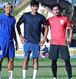 Diusir Lawan PSM, Gelandang Arema FC Jadi Penerima Kartu Merah Tercepat di Era Liga 1