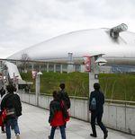 7 Stadion Venue Piala Dunia 2002 yang Digunakan Tim J1 League Musim Ini
