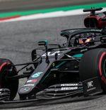 Rekap Latihan Bebas F1 GP Austria 2020: Mercedes Tampil Dominan