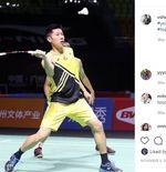 Malaysia Tanpa Ganda Putra Peraih Perak Olimpiade di Thomas Cup 2020