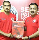 Semen Padang Ikut Menentang Liga 1 Tanpa Degradasi, Singgung Marwah Sepak bola Indonesia