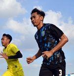 Persela Akhirnya Gelar Persiapan Liga 1, Latihan Diikuti 17 Pemain
