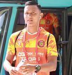 Lawan Bhayangkara FC, Pelatih Persiraja Tak Terlalu Berharap pada Strikernya