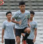 Pemain Timnas U-19 Indonesia Ini Kecewa Gagal Berkiprah di Piala Dunia U-20 dan Piala Asia U-19
