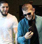 Legenda UFC: Tak Ada Petarung yang Berani Melawan Islam Makhachev