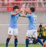 Menang, Yokohama FC Memulai Langkah Keluar dari Zona Merah Degradasi J1 League