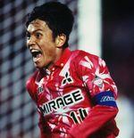 Masahiro Fukuda, Pesepak Bola Jepang Pertama yang Jadi TopSkor J.League