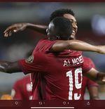 Hasil Piala Emas CONCACAF 2021: Kalahkan Honduras, Qatar Juara Grup D