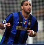 VIDEO: Perjalanan Karier Adriano bersama Inter Milan