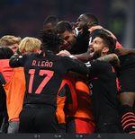 8 Start Terbaik AC Milan dalam Delapan Laga Awal Liga Italia
