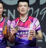 All England 2021: Cina dan Hong Kong Absen, Korea Selatan Cuma Kirim 3 Wakil