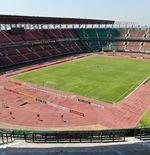 Tingkat Pencahayaan Stadion Gelora Bung Tomo Melebihi Standar FIFA