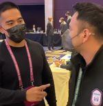 Pertama Kali Ikut Kongres Tahunan PSSI, Raffi Ahmad dan Kaesang Pangarep Jadi Pusat Perhatian