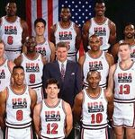 Basket Klasik: The Dream Team vs Kroasia, Pertandingan Terbaik di Olimpiade 1992