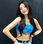 Jarang Posting Kegiatan Olahraga, Ini Rahasia Joy Red VelvetMenjaga Tubuh Ideal