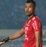 Aqil Savik Jadi Satu-satunya Pemain Persib Bandung di Timnas Indonesia
