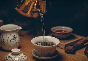5 Manfaat Minum Secangkir Teh di Pagi Hari