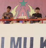 Shin Tae-yong dan Asisten Pelatih Timnas Indonesia Akhirnya Tinggalkan Jakarta