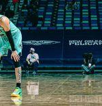 LaMelo Ball Pecah Rekor, Pebasket Termuda yang Cetak Triple-Double dalam Sejarah NBA