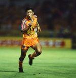Masaaki Sawanobori, Pemain Muda Terbaik J.League Edisi Pertama Berjulukan Mr S-Pulse