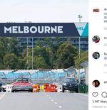 Otoritas Australia Buka Peluang Tukar Jadwal MotoGP Australia dengan F1