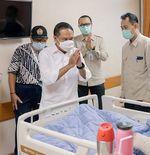 Wakili Presiden Jokowi, Menpora Pastikan Pengobatan Verawaty Fajrin Ditanggung Pemerintah