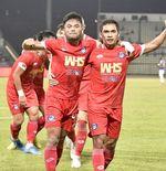 Saddil Ramdani Jadi Bintang di Balik Pesta Gol Sabah FC di Liga Super Malaysia