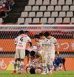 Gol Dramatis Pemain 20 Tahun Bawa Kawasaki Frontale Kokoh di Puncak J1 League