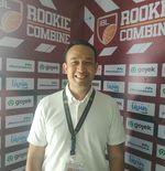 Direktur Utama IBL Terkejut Pemain Rookie Combine 2021 Langsung Nyetel