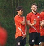 Persija Jakarta Kontrak Pelatih Fisik Asal Italia Jelang Seri Kedua Liga 1 2021-2022