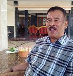 Doa dan Dukungan Manajemen serta Kapten Persib untuk Kesembuhan Umuh Muchtar