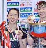 Demi Revans, Mayu Matsumoto/Wakana Nagahara Berambisi Juara All England 2021