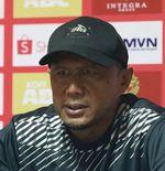 Rahmad Darmawan Sudah Punya Gambaran Starting Line-up Madura United