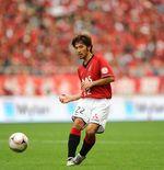 Yuki Abe, Gelandang Dua Tim J.League yang Berprestasi Level Klub di Asia