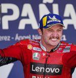 MotoGP Prancis 2021: Podium Jadi Target Minimal Ducati di Le Mans