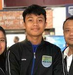 Perjuangan Ibu Pemain Timnas U-16 Indonesia Diandra Diaz, Rela Tidur di Stadion Demi Sang Putra