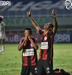 Ramai Rumakiek, Pencetak Gol Termuda Persipura di Laga Perdana Liga 1