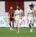 6 Langkah Kawasaki Frontale Juara J1 League Lagi, Diawali dengan Lawan Vissel Kobe