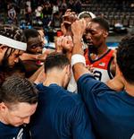 Timnas Basket AS Punya Calon Bintang Baru di Olimpiade Tokyo