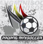 Padang Mini Soccer, Komunitas Sepak Bola yang Ingin Punya Lapangan Berstandar Internasional