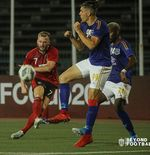 Asisten Pelatih Bali United Sesalkan Kesalahan Pemain saat Lawan Svay Rieng
